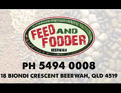 Stock Feed, Pet Food & Products