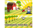 Community Feed Buy - Home Delivered Pet Food & Stock Feed - Logan Village, Brisbane