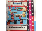Withcott Produce - Pet Food, Stock Feed & Products - Toowoomba