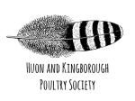 Huon & Kingborough Poultry Society