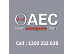 Animal Emergency Centres - Central Coast, NSW