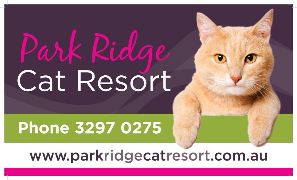 Park Ridge Cat Resort