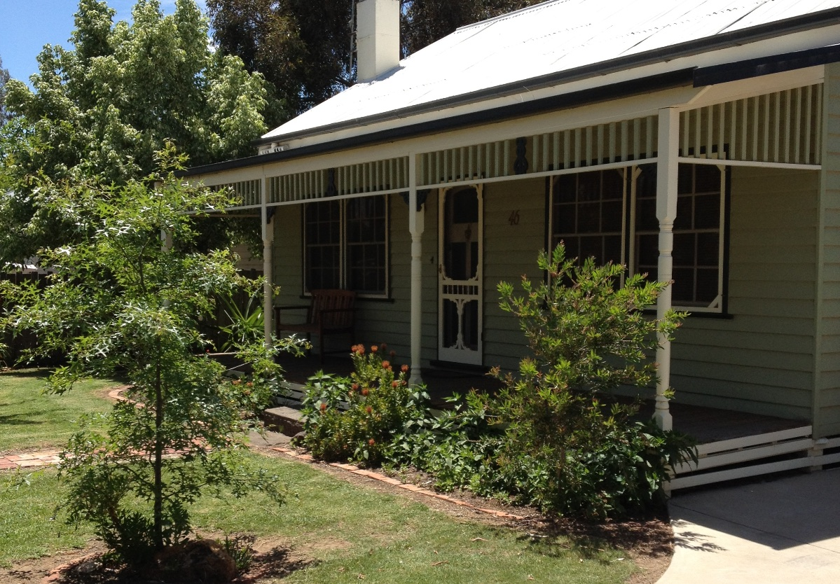 Paringa Cottage, Echuca - Pet Friendly Accommodati gallery image