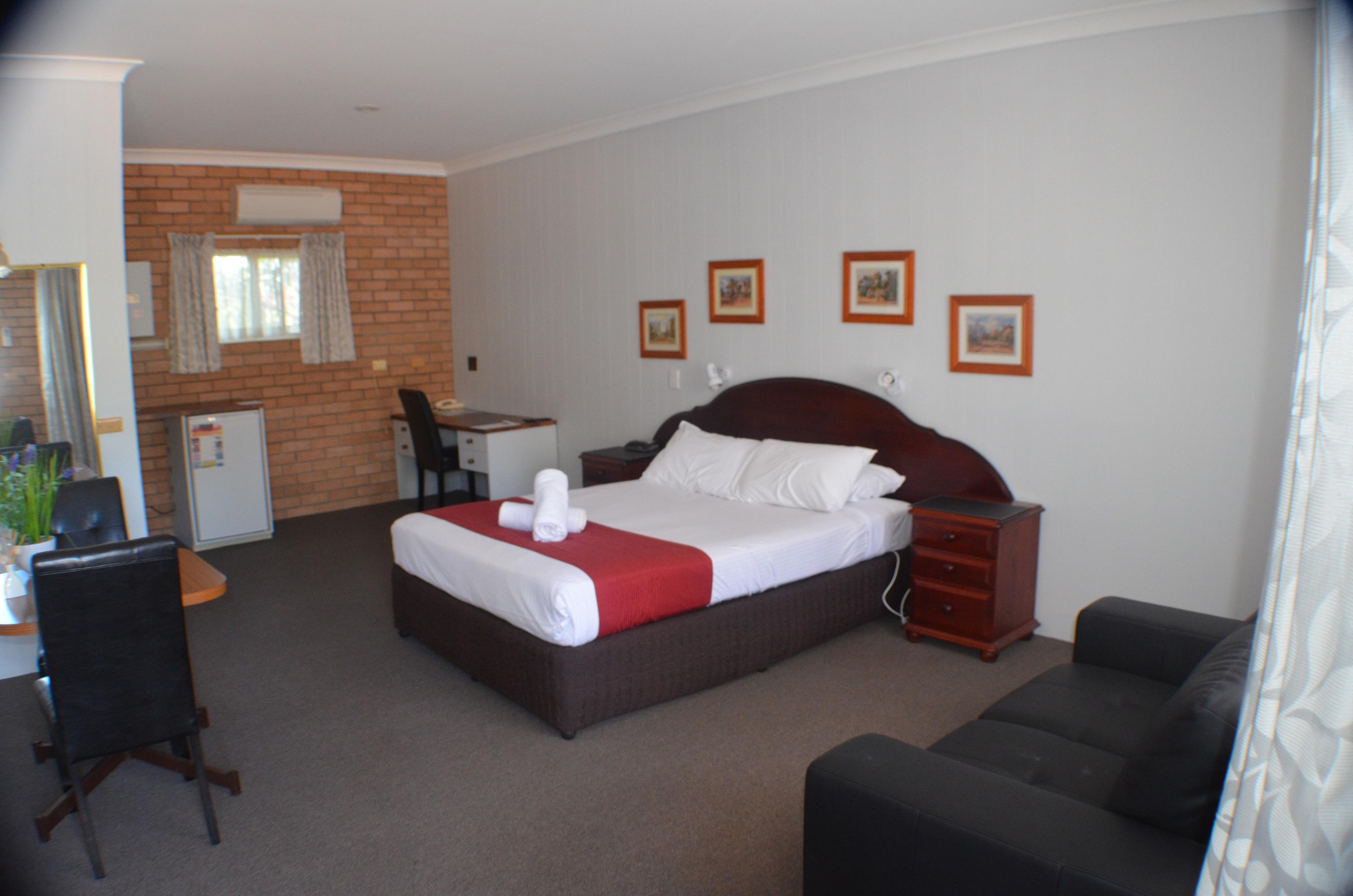 Comfort Room gallery image