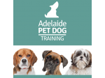 Adelaide Pet Dog Training - Dog Training, Puppy Training, Puppy School - Adelaide