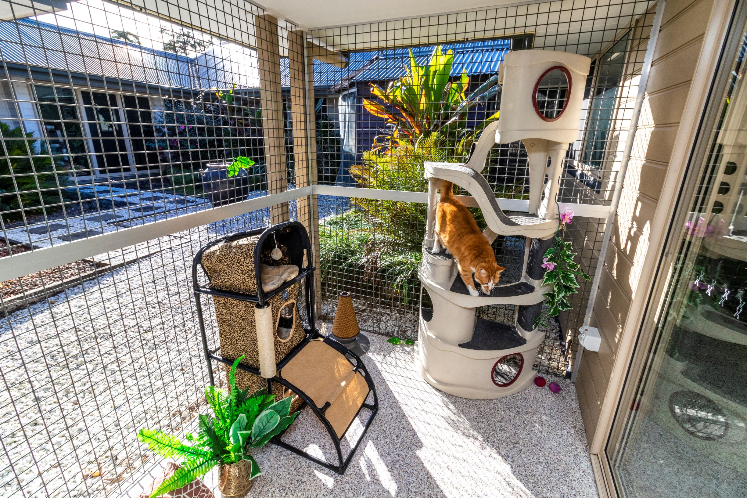Outdoor Play Area gallery image