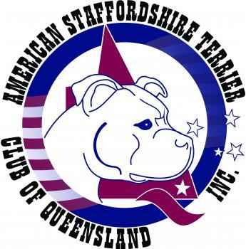 American Staffordshire Terrier Club of QLD