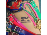 Simmos Collars & Leads - Dog Collars, Dog Leads & Horse Leads