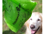 Going Green Compost-a-Pooch Doggy Bags - Biodegradable Dog Bags