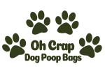 OH CRAP Dog Poop Bags Australia's #1 Dog Poo Bags