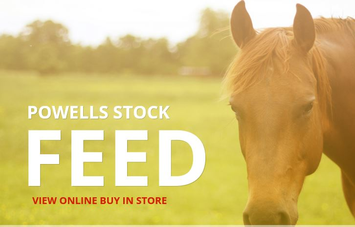 Powells Stockfeeds Suppliers Of All Pet And Stock Feeds Canberra