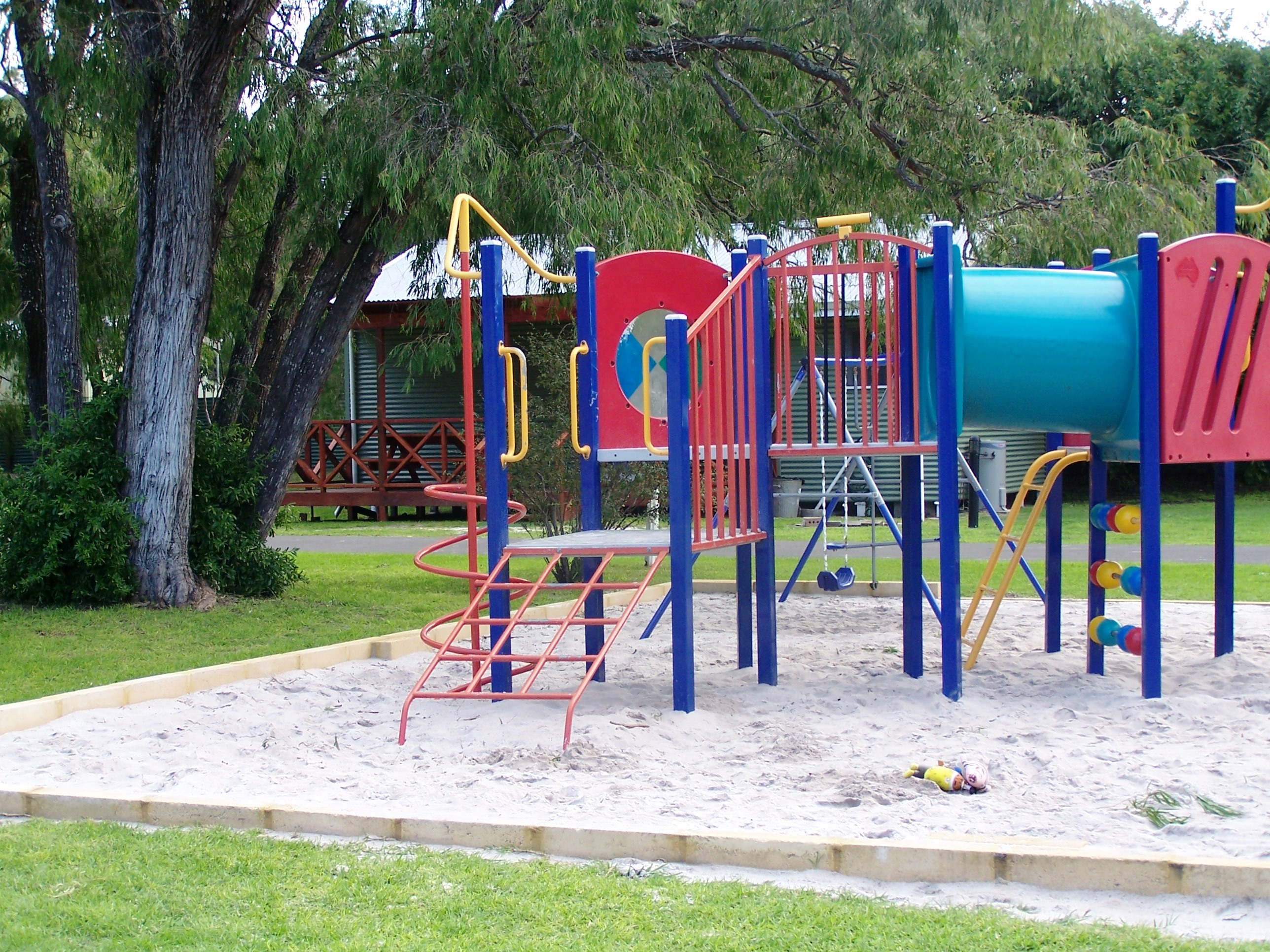 3 Playgrounds gallery image