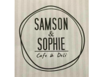 Samson and Sophie - Pet Friendly Cafe - Teneriffe, QLD