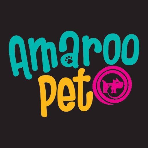 Amaroo Pet Logo