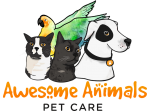 Awesome Animals Pet Care - Pet Sitting, Dog Walking, Pet Taxi Newcastle, NSW