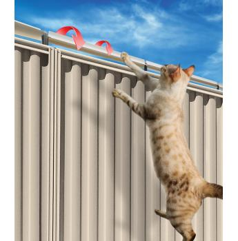 Oscillot Diy Cat Containment System
