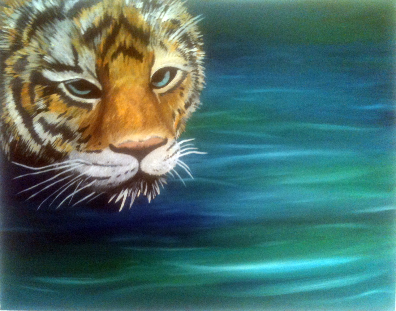 Tiger gallery image