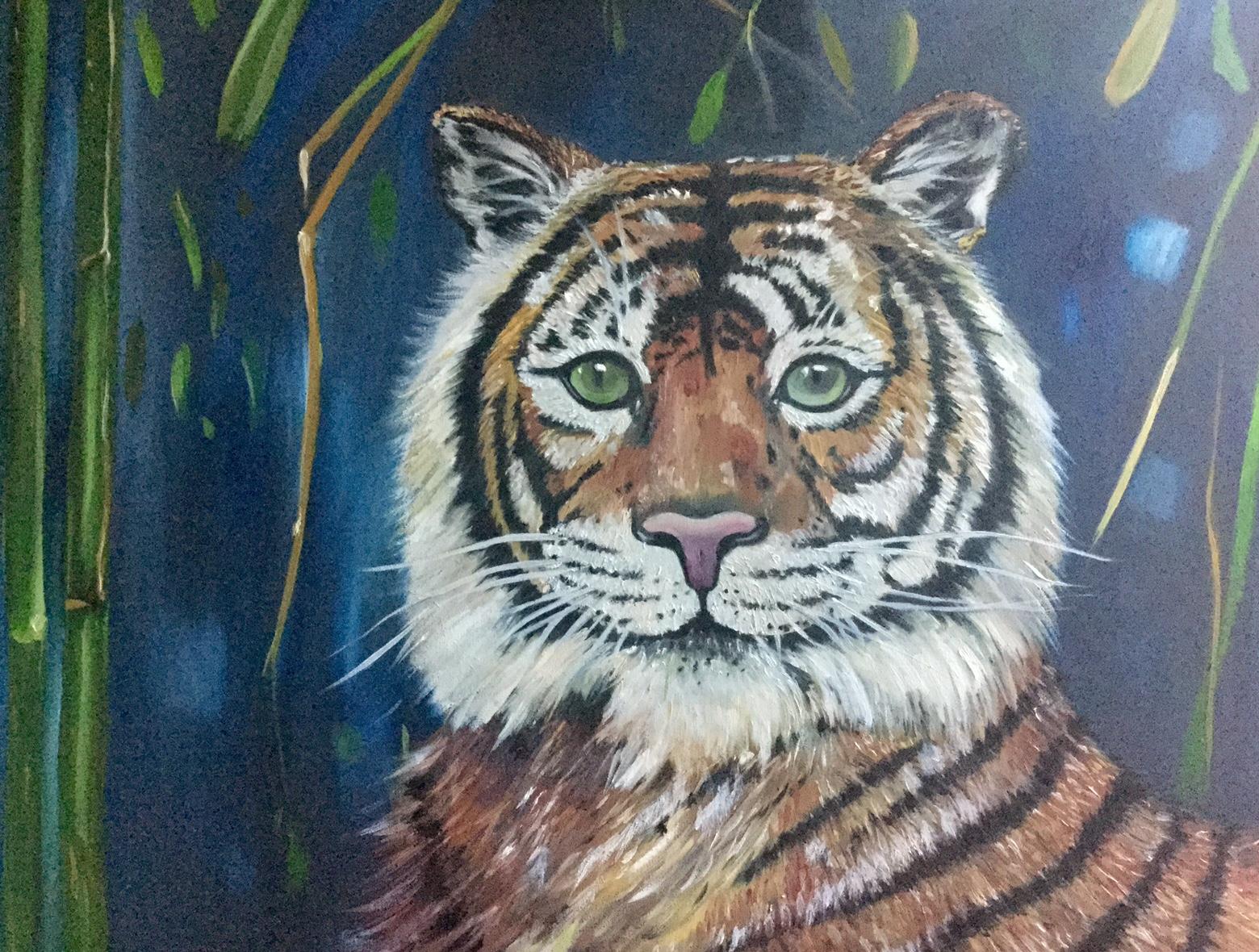 Tiger2 gallery image