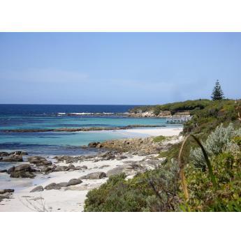 Pet Friendly Accommodation & Camping Augusta, WA - Flinders Bay