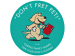 Don't Fret Pet - Pet Boarding & Minding - Melbourne