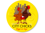 City Chicks - Gold Coast - Chickens, Ducks, Feed & Coops