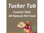 Tucker Tub Pet Food - All Natural Pet Food - Online & Home Delivery - Victoria