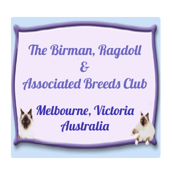 The Birman, Ragdoll and Associated Breeds Club