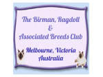 The Birman, Ragdoll and Associated Breeds Club