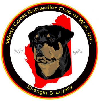 West Coast Rottweiler Club of W.A.