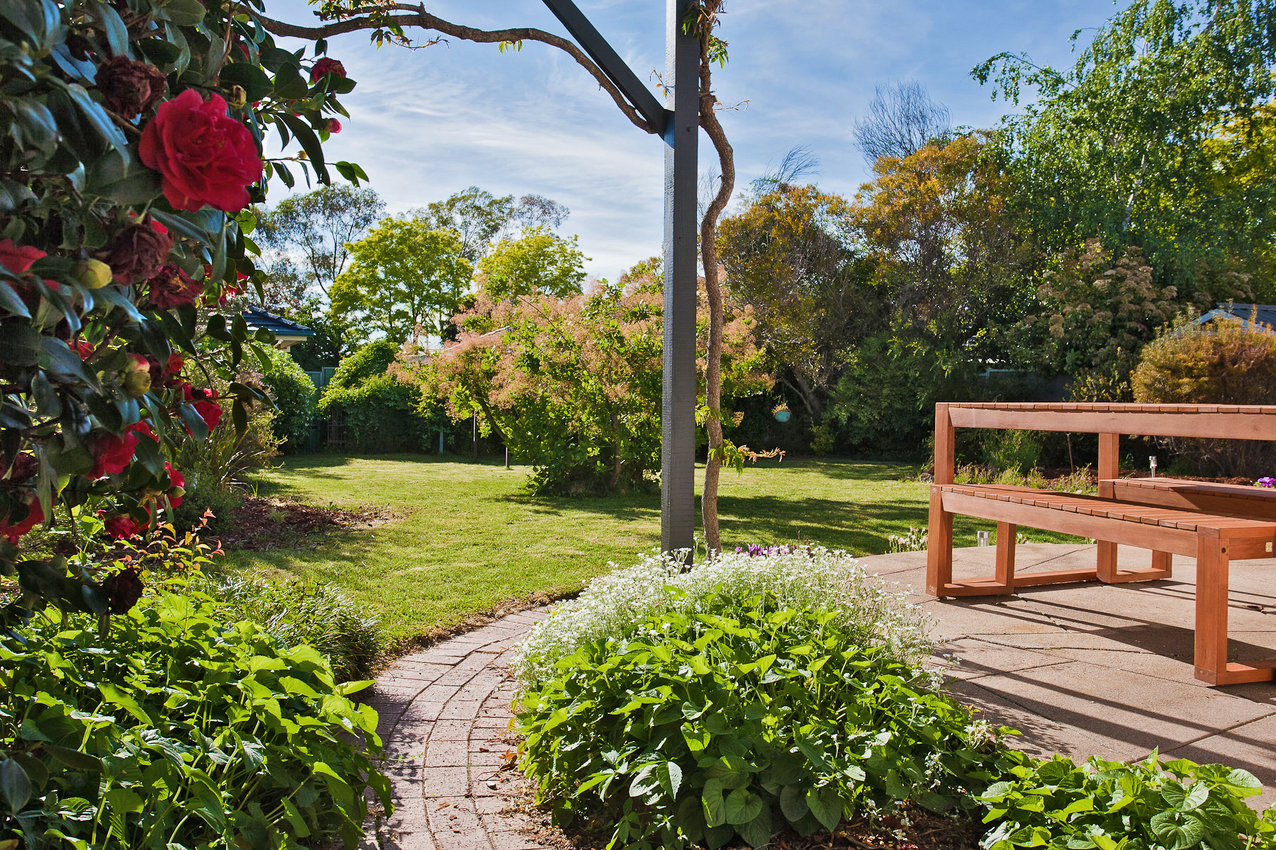 Darling Cottage - Fully Fenced Garden