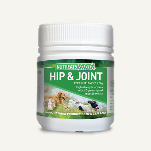 Canine Hip Supplement gallery image