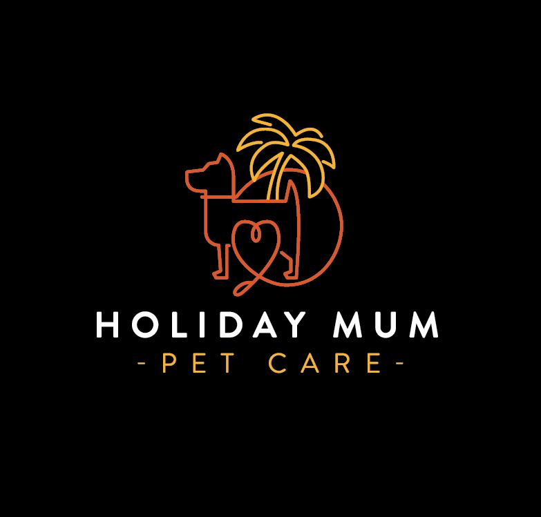 Holiday Mum Pet Care gallery image