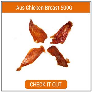 Aus Chicken Breast