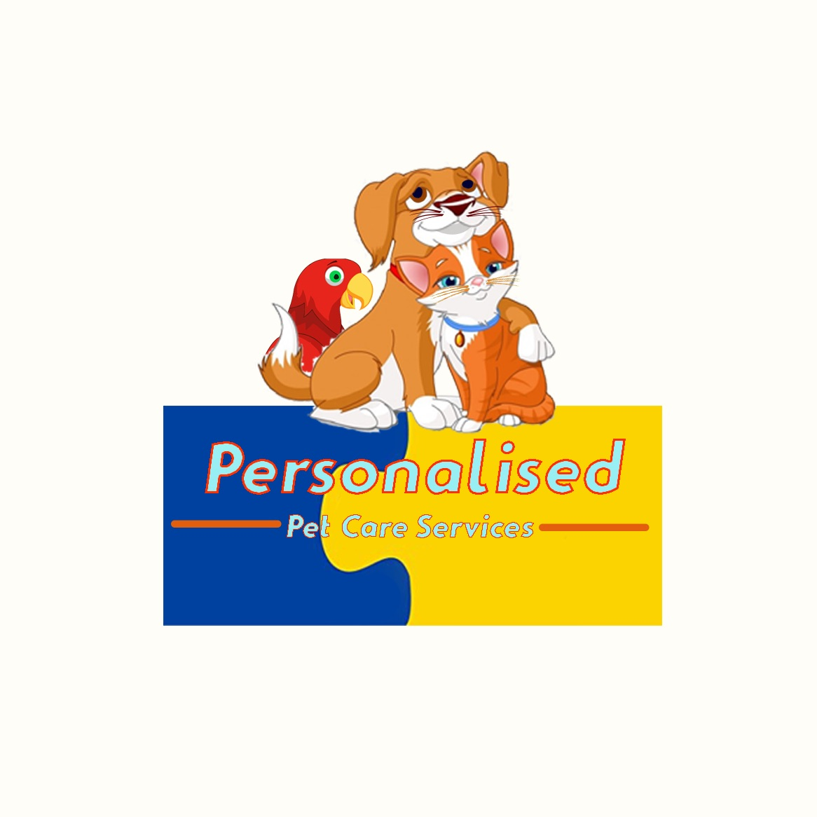 Personalised Pet Care Services