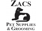 Zacs Pet Supplies and Grooming - Melbourne, VIC