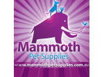 Mammoth Pet Supplies - Pet Food and Pet Accessories Online