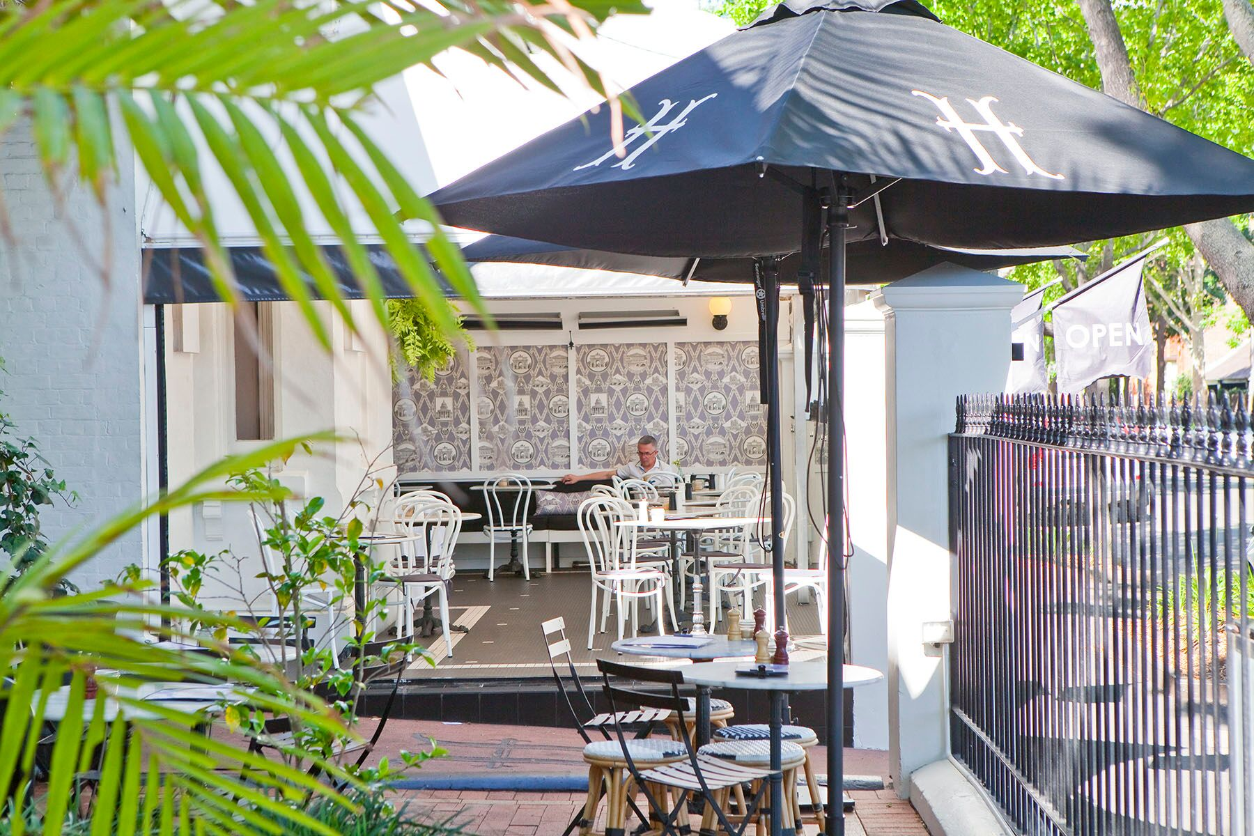 Cafe & Terrace - all dogs welcome gallery image