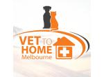 Vet To Home - Mobile Vet - Melbourne, VIC
