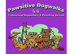 Pawsitive Dogwalks - dog walking, pet sitting, dog minding - Melbourne