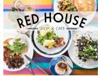 Red House - Dog Friendly Cafe - Adelaide, SA