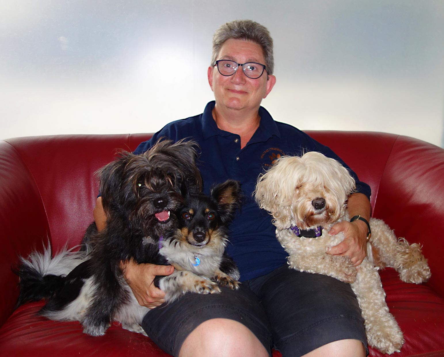 Dog Trainer Gaby gallery image