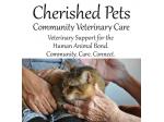 Cherished Pets Vet - Geelong