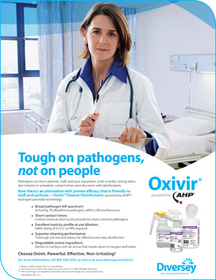 Oxivir Disinfectant gallery image