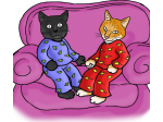 The Cats Pyjamas Pet Sitting - brisbane