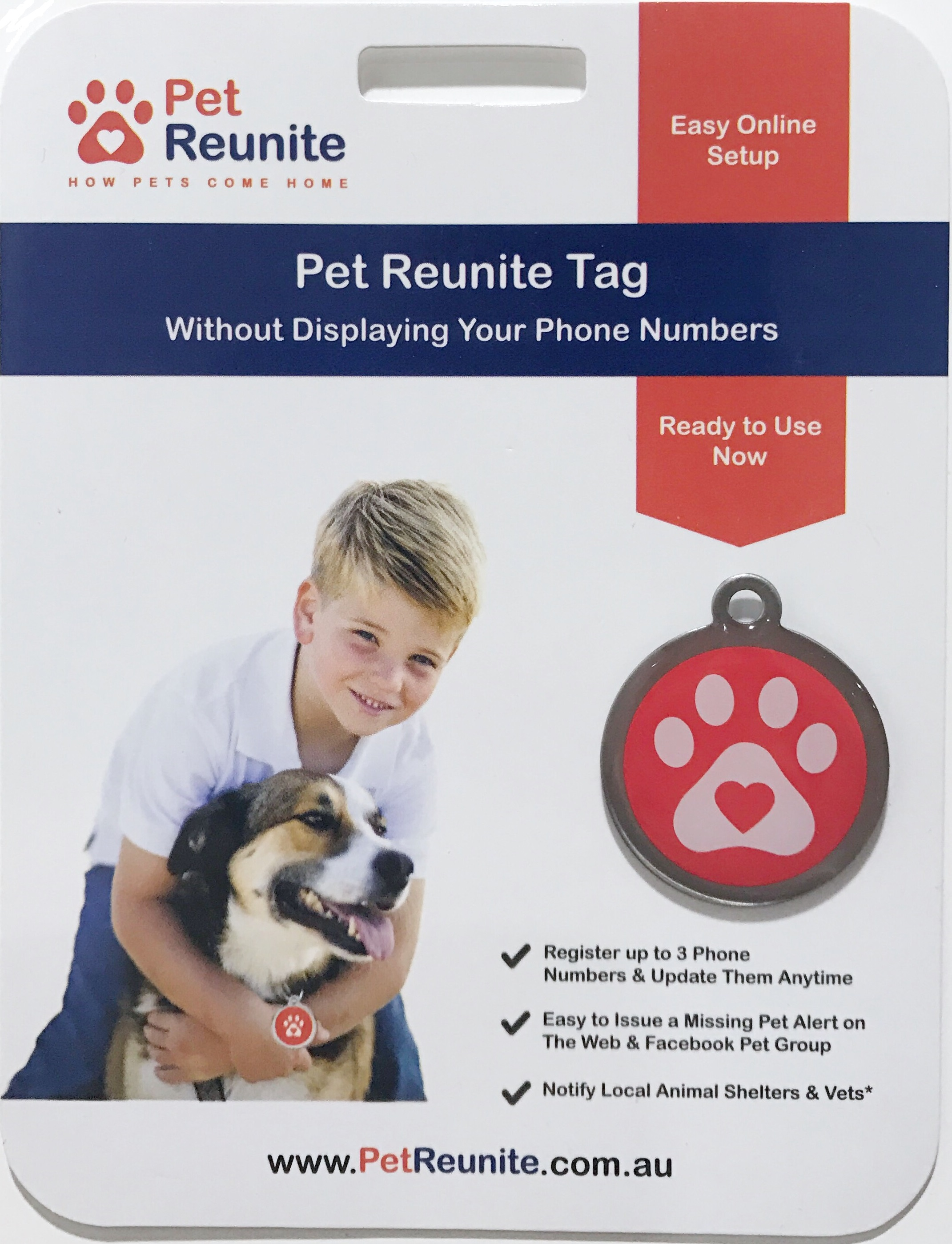 Pet ID Tags gallery image
