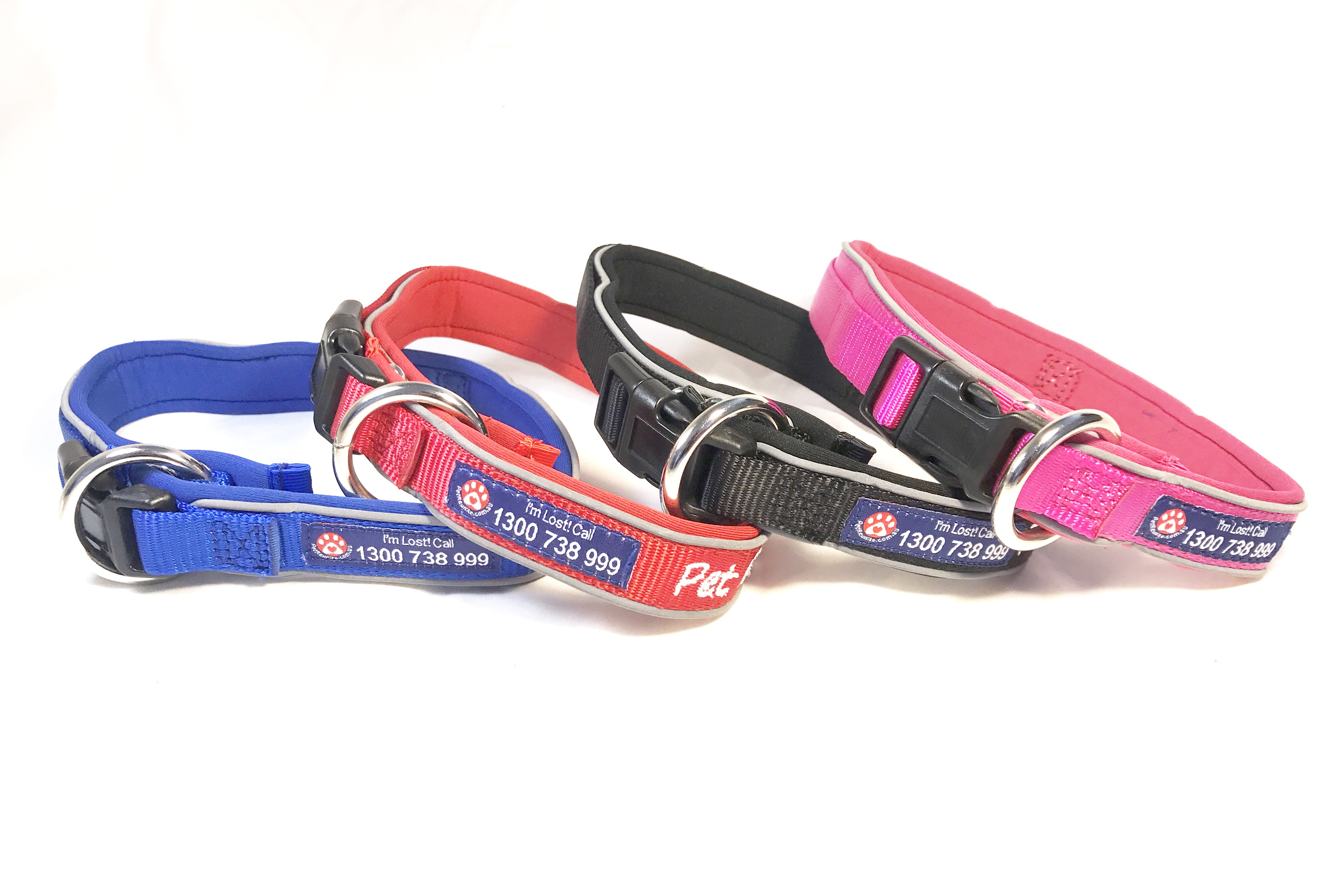 Smart Pet Collars for Dogs gallery image