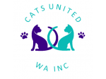 Cats United WA - Western Australia's Newest Cat Association!