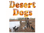 Camp Dogs - Puppy Rehoming - Warlu Dog Program, Aussie Desert Dogs