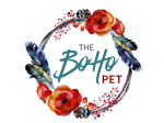 The Boho Pet - Bespoke Dog Collars, Leads & Bandanas