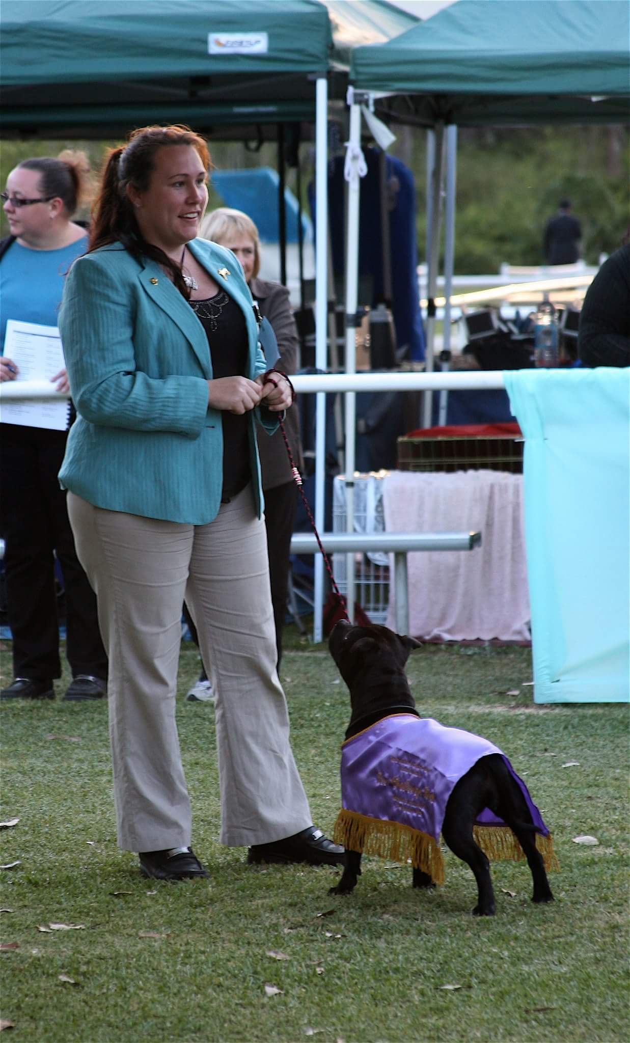 Hattie Res Best Female In Show